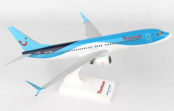 - 1/130 Thomson 737-800 G-TAWA £45.00