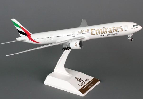 - 1/200 Emirates 777-300ER A6-EBQ£55.00