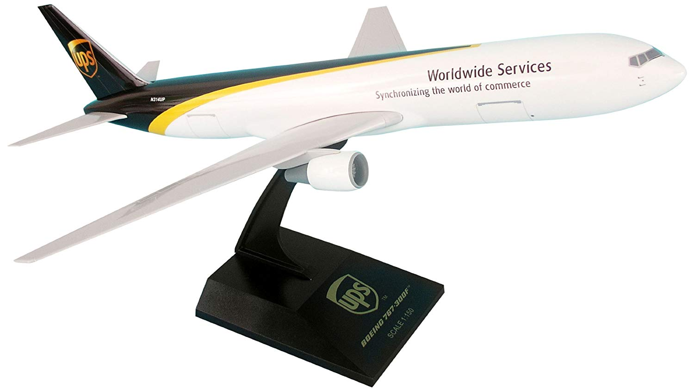 - 1/150 UPS 767-300 N314UP £50.00