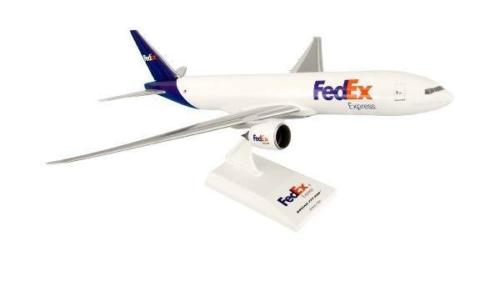 - 1/200 Fed Ex 777-200F £40.00