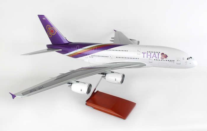 - 1/100 Thai A380 £350.00