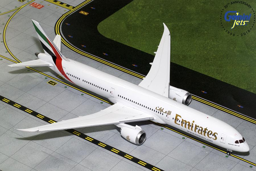 - 1/200 Emirates 787-10£135.00