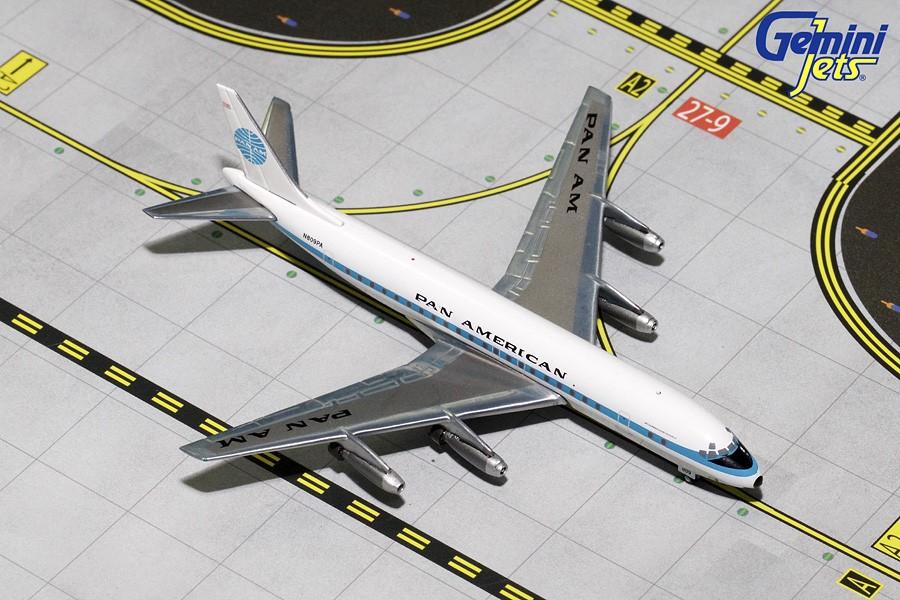 - 1/400 Pan American DC-8-32 N809PA£45.00
