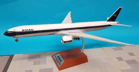 - 1/200 BOAC 777-300ER G-TRPI £105.00