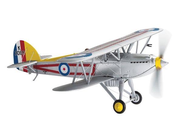 - 1/72 Hawker Fury Mk.I£48.00