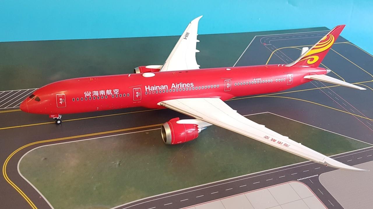 - 1/200 Hainan Airlines 'Kung Fu Panda' 787-9 B-6998 £105.00