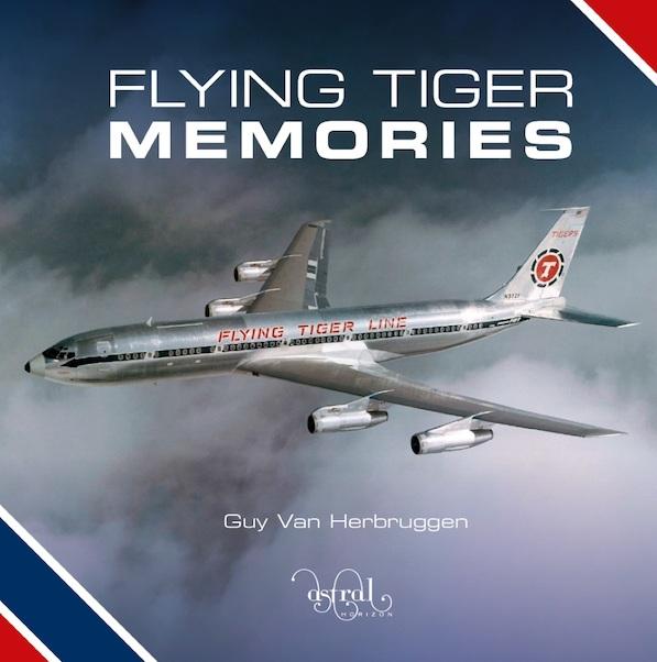 - Flying Tiger Memories £40.00