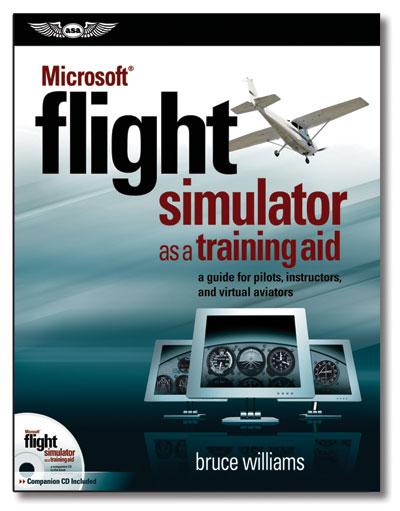 - Microsoft Flight Simulator Training Guide £25.00
