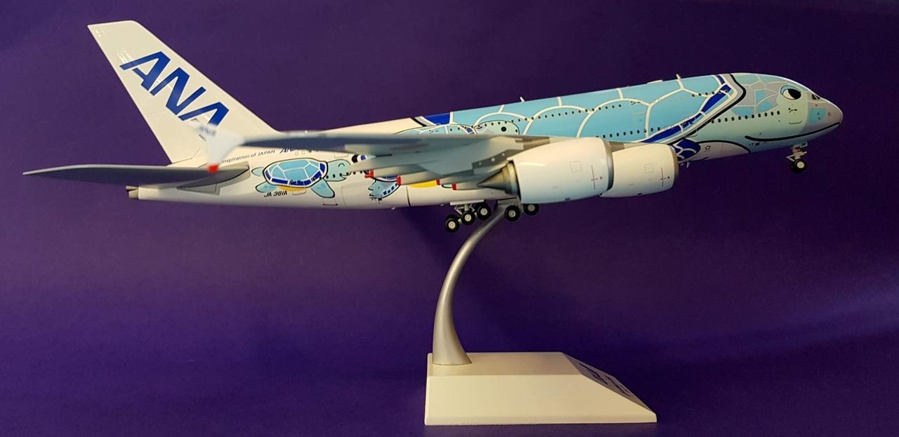 - 1/200 ANA 'Flying Honu Lani' JA381A£150.00