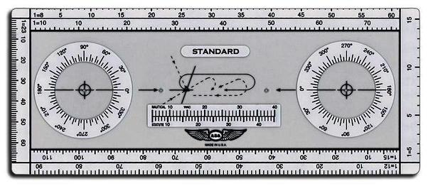 - Instrument Chart Plotter £13.00