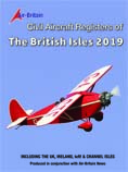 Civil Aircraft Registers of the British Isles 2019 £28.95