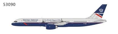- 1/400 British airways 757-200 G-BIKF £45.00