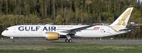 - 1/400 Gulf Air 787-9 A9C-FA £45.00