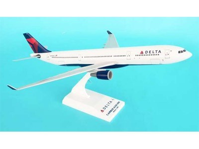 - 1/200 Delta A330-300 New Livery N809NW£40.00