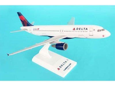 - 1/150 Delta A320 New Livery N376NW £40.00