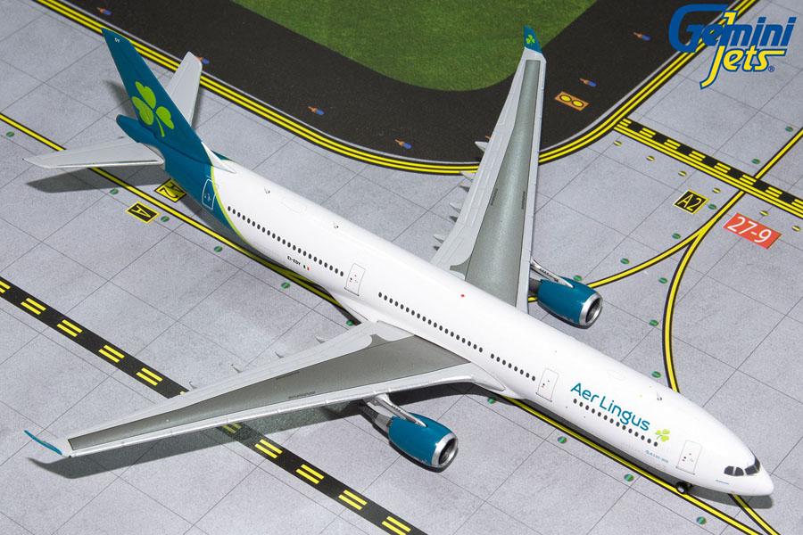 - 1/400 Aer Lingus A330-300 New Livery EI-EDY£45.00