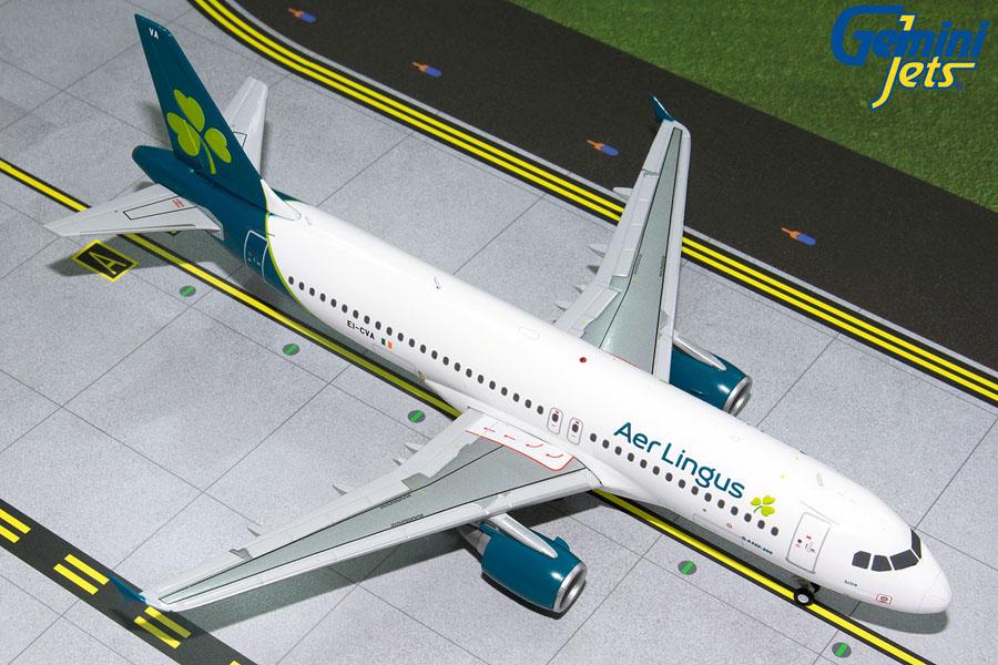 - 1/200 Aer Lingus A320 New Livery EI-CVA£85.00