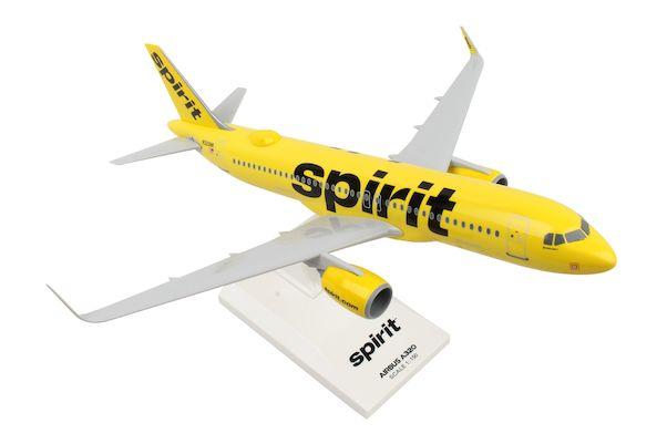 - 1/150 Spirit A320neo N320NK £45.00