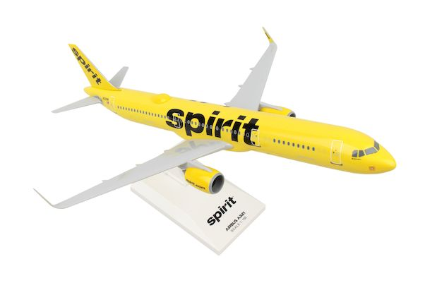 - 1/150 Spirit A321neo N321NK £45.00