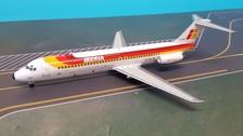 - 1/200 Iberia DC-9-30 EC-BIG £80.00