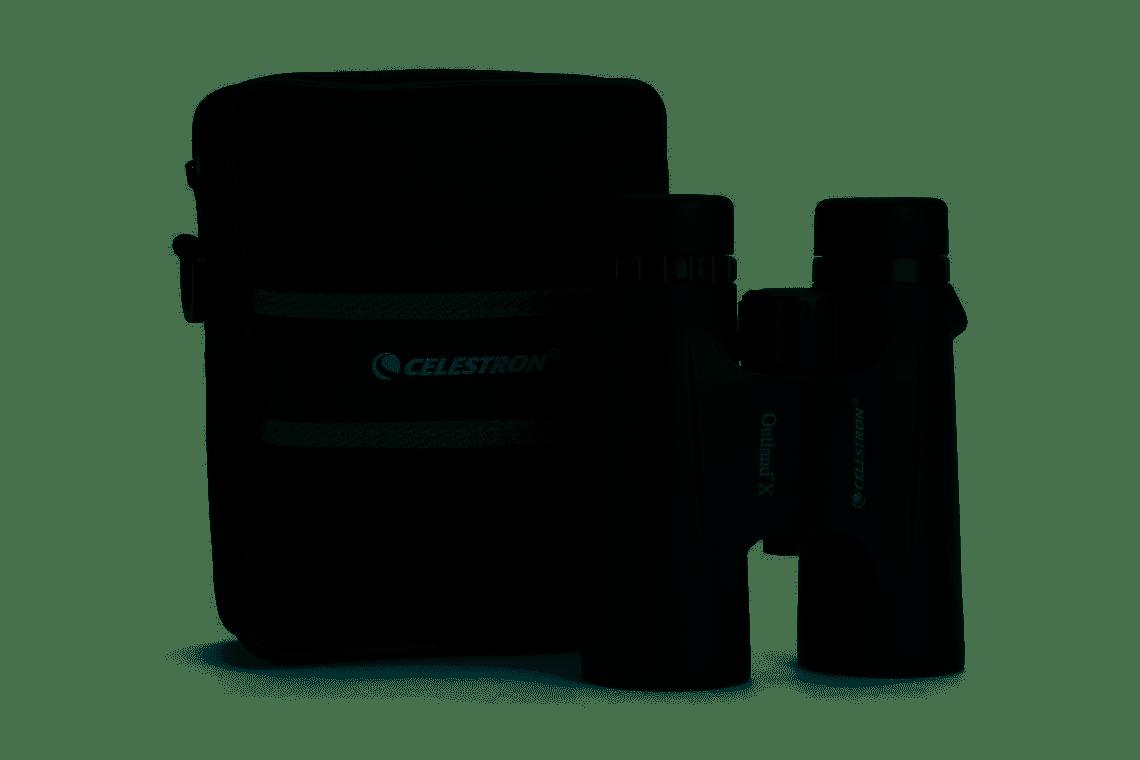 - Celestron Outland X 8x42 Binoculars £95.00