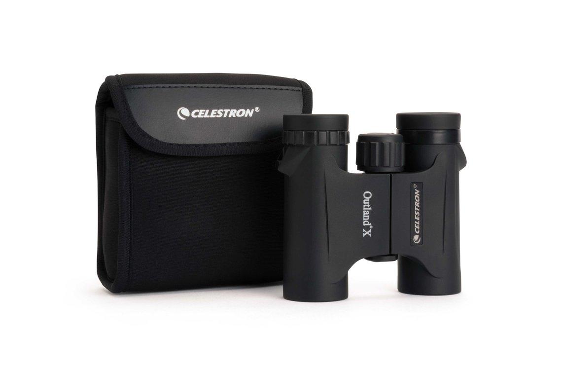 - Celestron Outland X 10x25 Binoculars £50.00