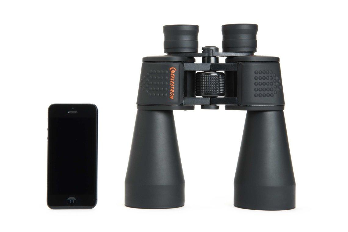 - Celestron Skymaster 12x60 Binoculars £85.00
