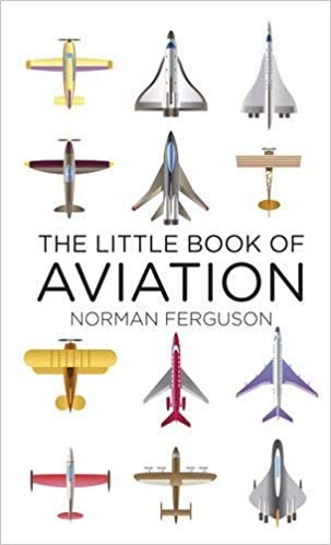 - Little Book of Aviation £9.99