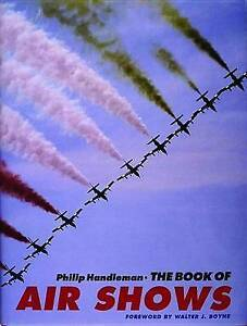 - The Book of Airshows £47.99