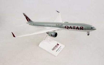 - 1/200 Qatar 777-9 with gear & flexi wingtips£55.00