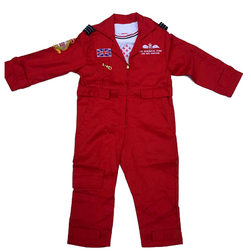 - Official Red Arrows Children's Flying Suit£35.00