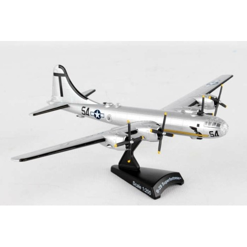 - 1/200 B-29 Superfortress T Square 54 £35.00