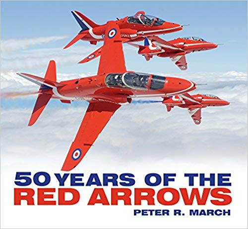- 50 Years of the Red Arrows £14.99