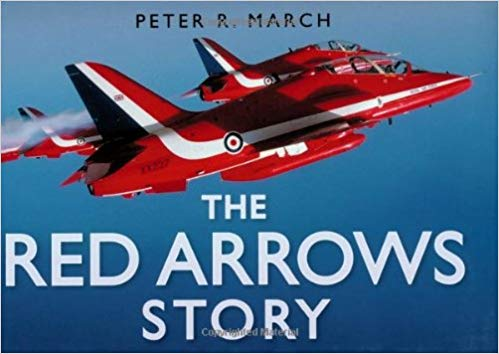 - The Red Arrows Story £9.99