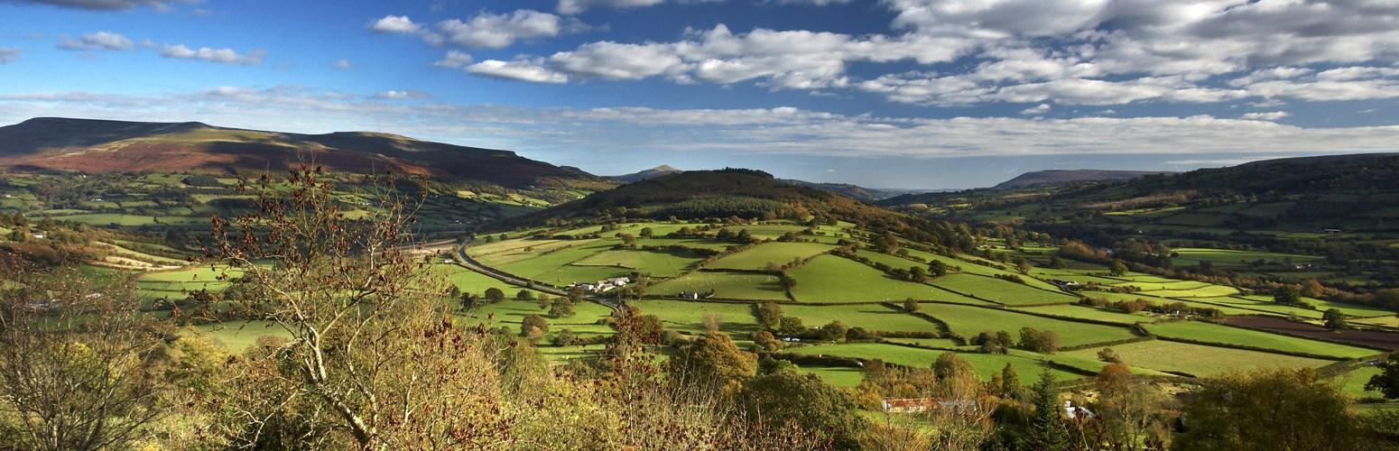 Brecon Beacons - National Park