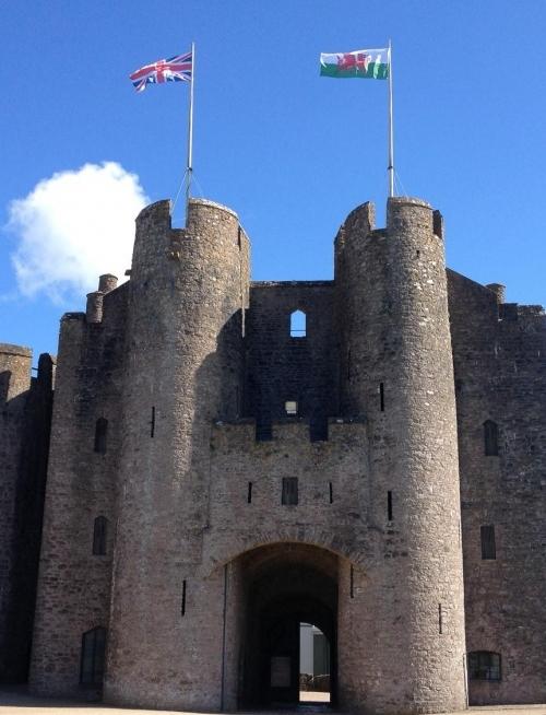 Pembroke Castle - Pembroke