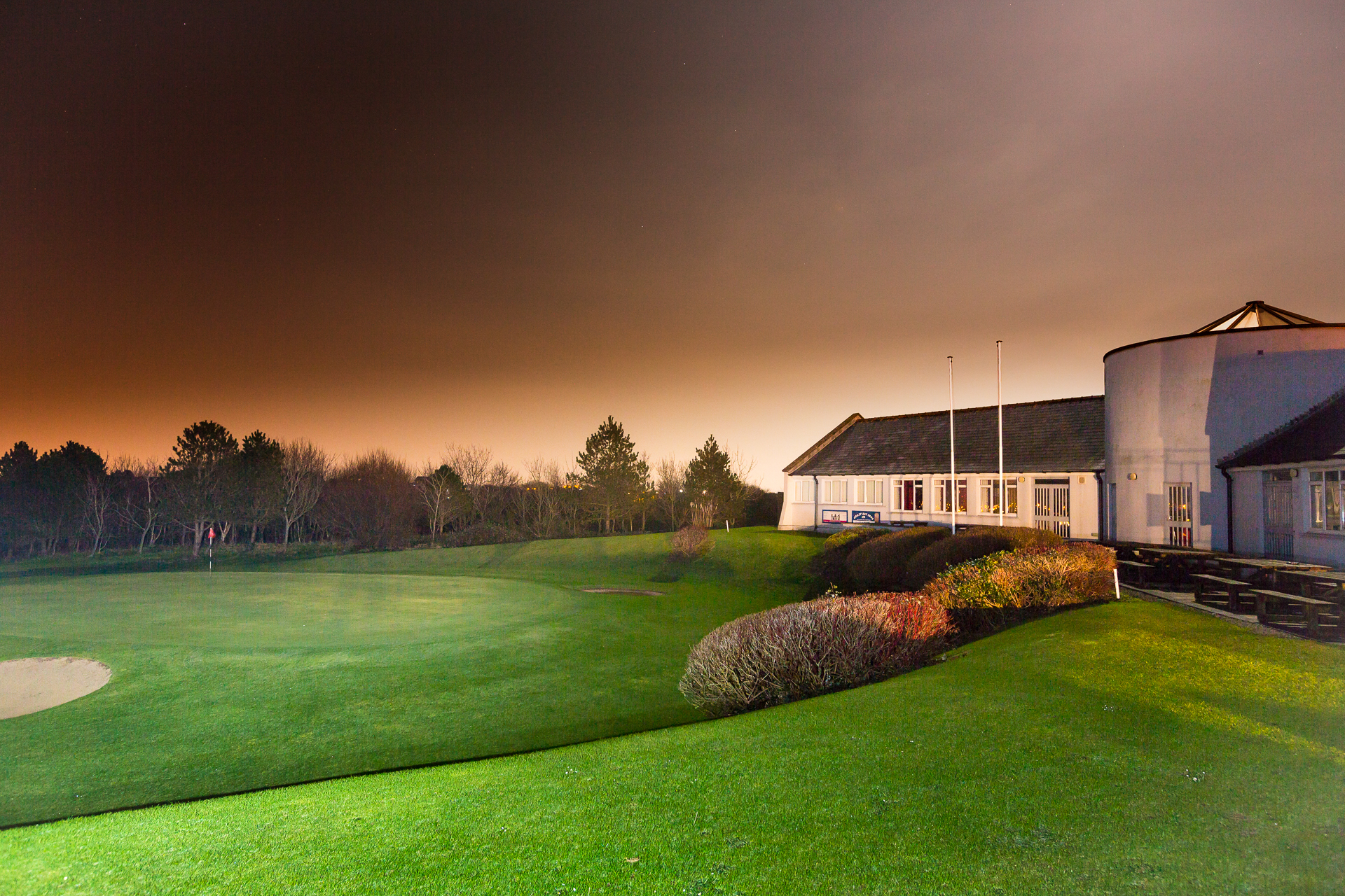South Pembrokeshire Golf Club - Pembroke Dock