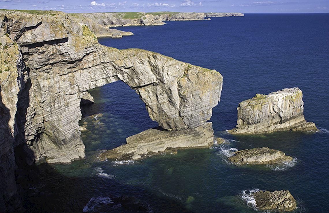 Wales Coast Path -