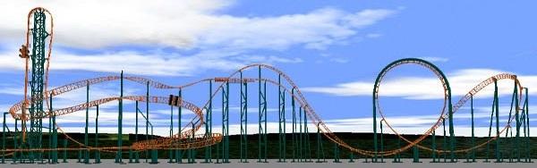 Oakwood Theme Park - Pembrokeshire