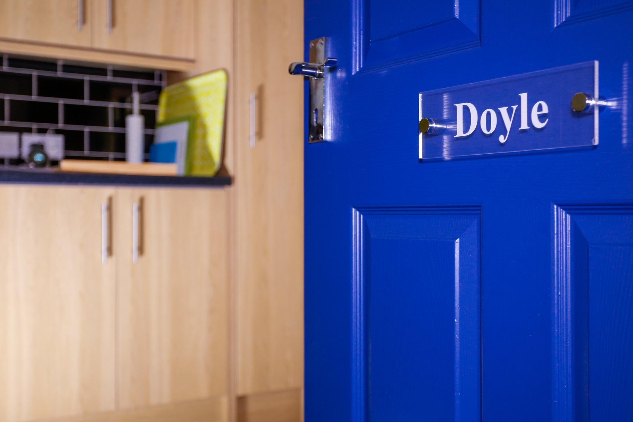 Doyle+Front+Door+-+Cosy+Dragons