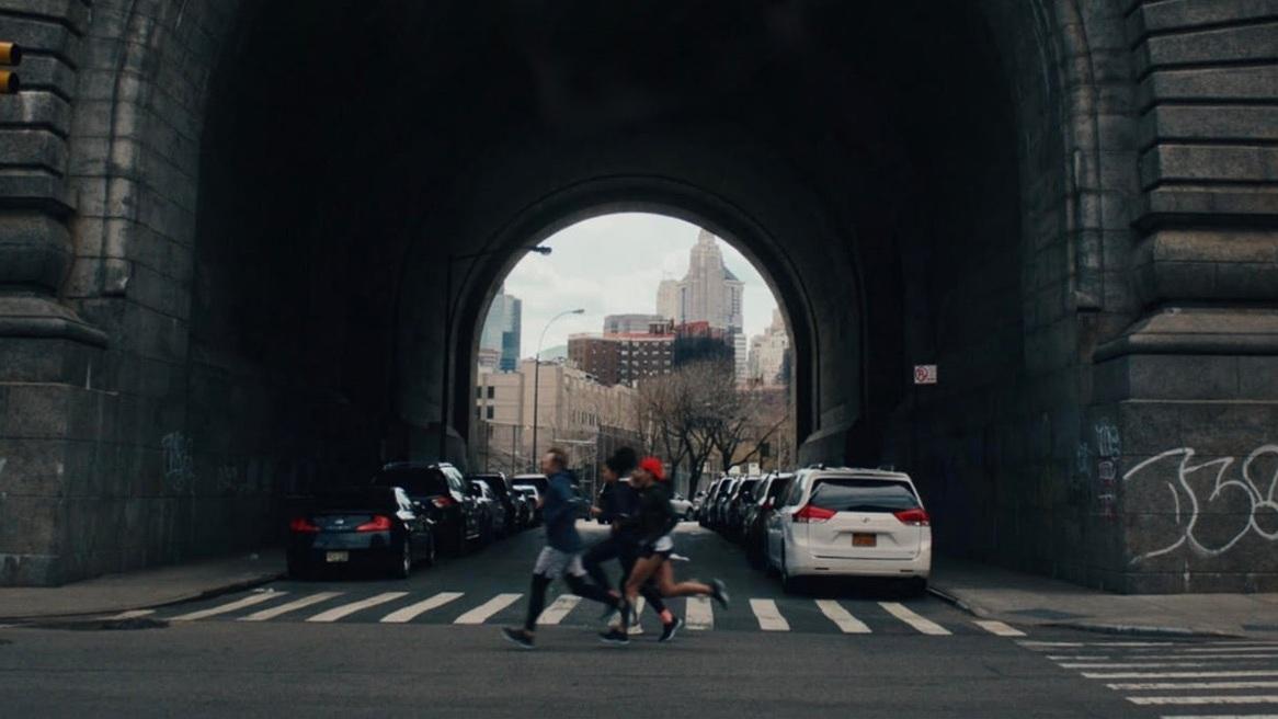 09 - Ads: Nike GO