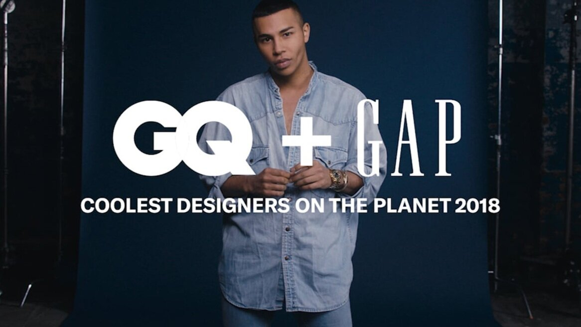 05 - GQ for GAP