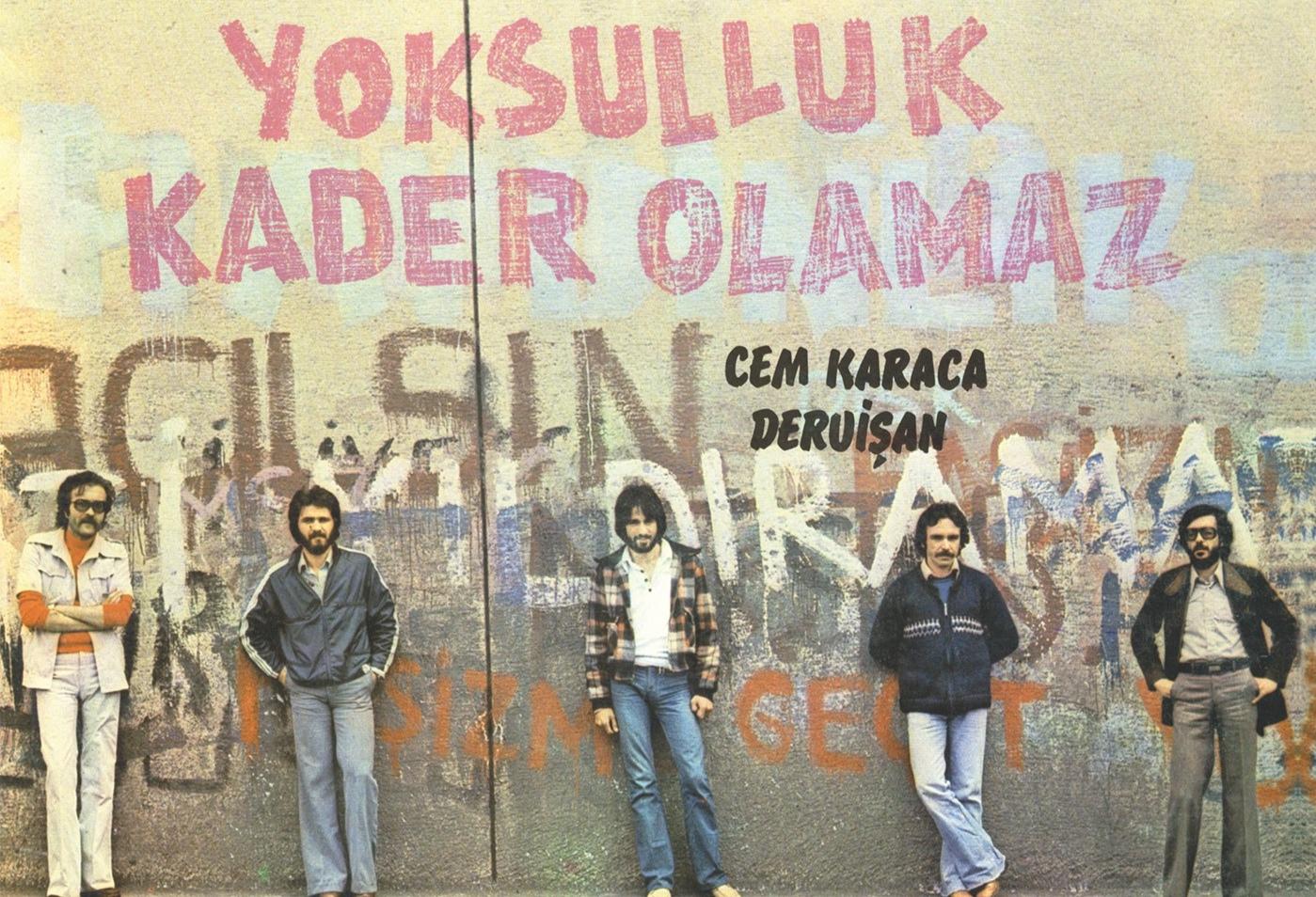 Tracing Inequality Through Turkish Popular Music -