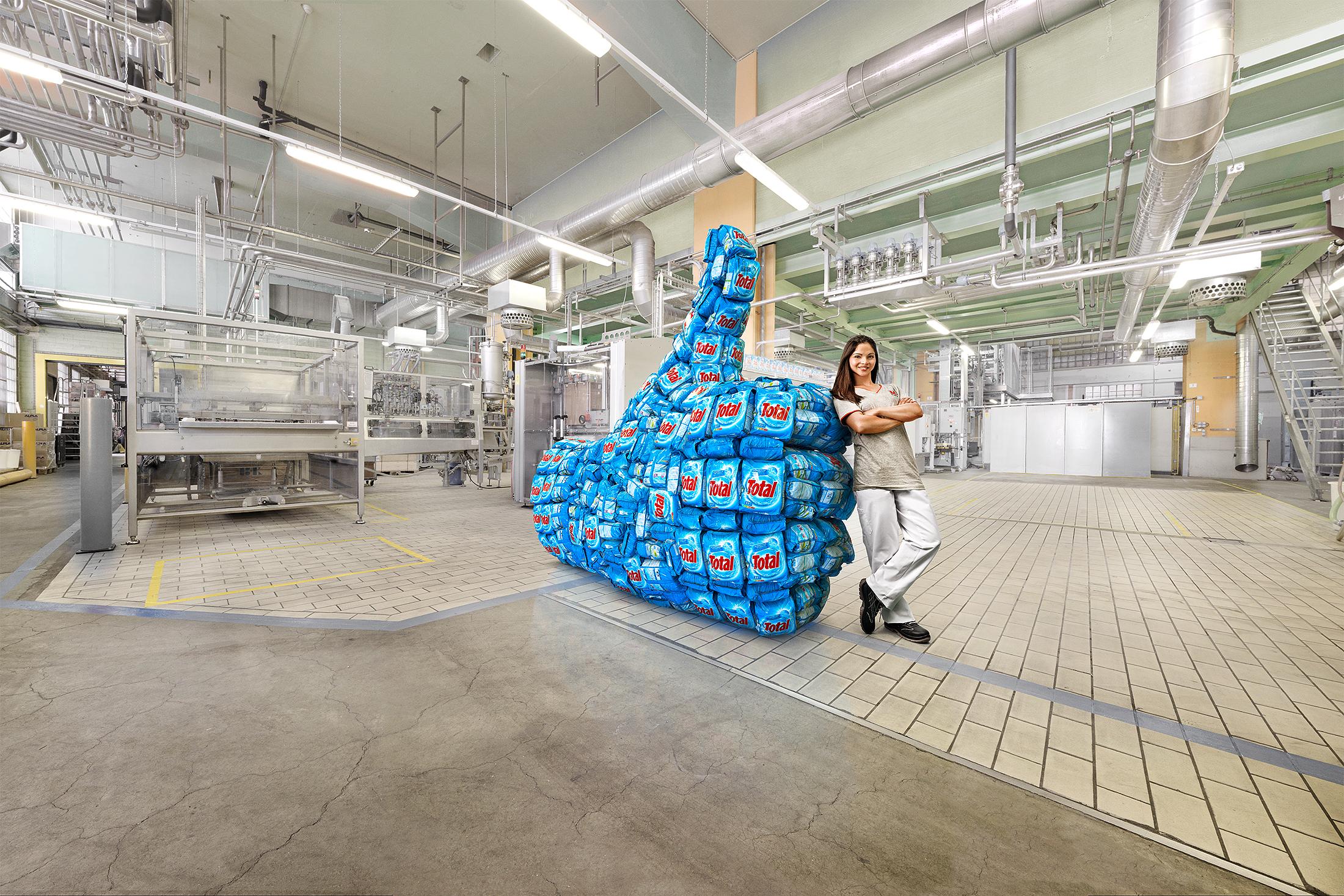 MIGROS Werbekampagne | MIGROS Marken Dachkampagne | Schweiz