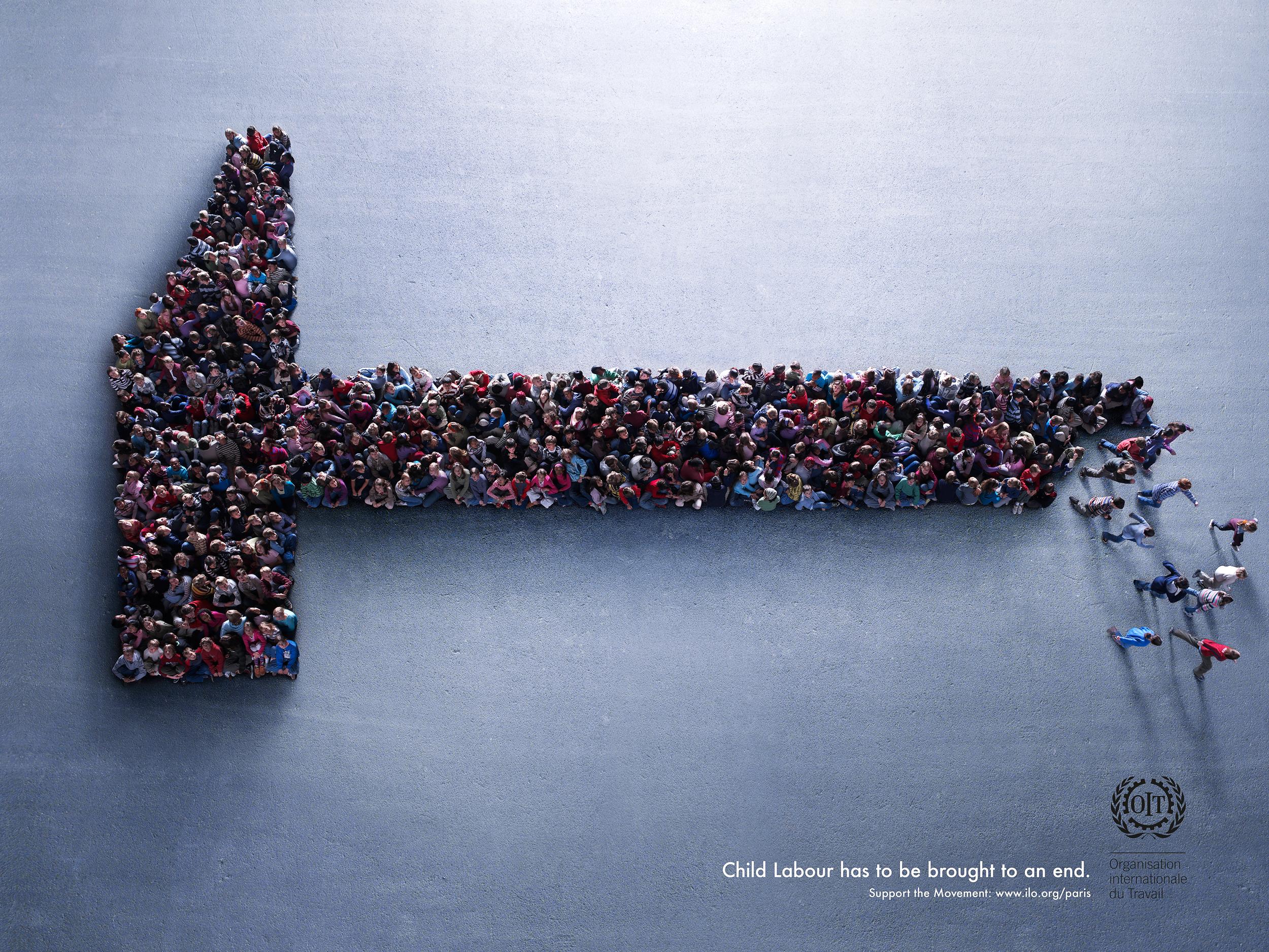 Image Kampagne Fotograf Zürich | ILO / Banish Child Labour #2
