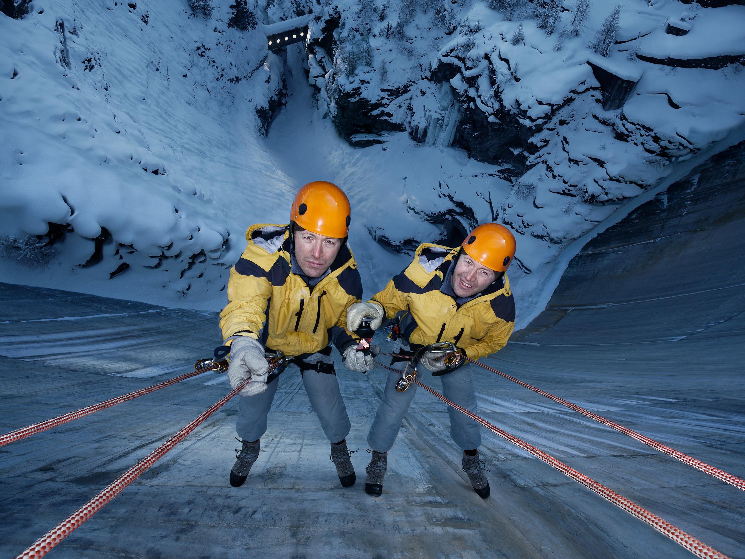 Alpiq #1 | Zürcher Werbefotograf Peter Hebeisen Schweiz