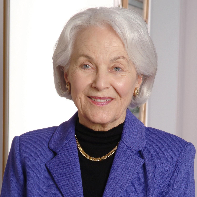 Beryl Ivey