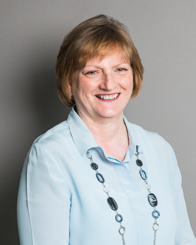 Cathie Antonissen - Operations Administrator
