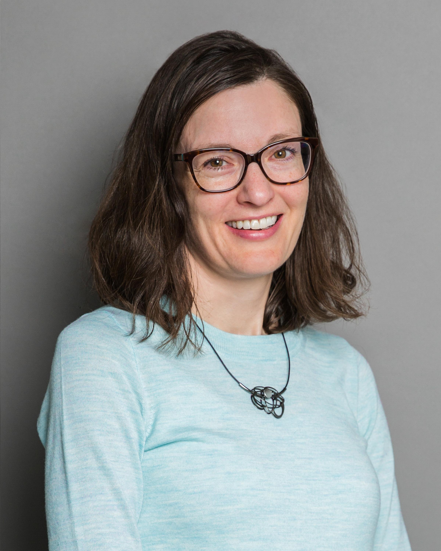 Angela Franceschino - Donor Relations Specialist