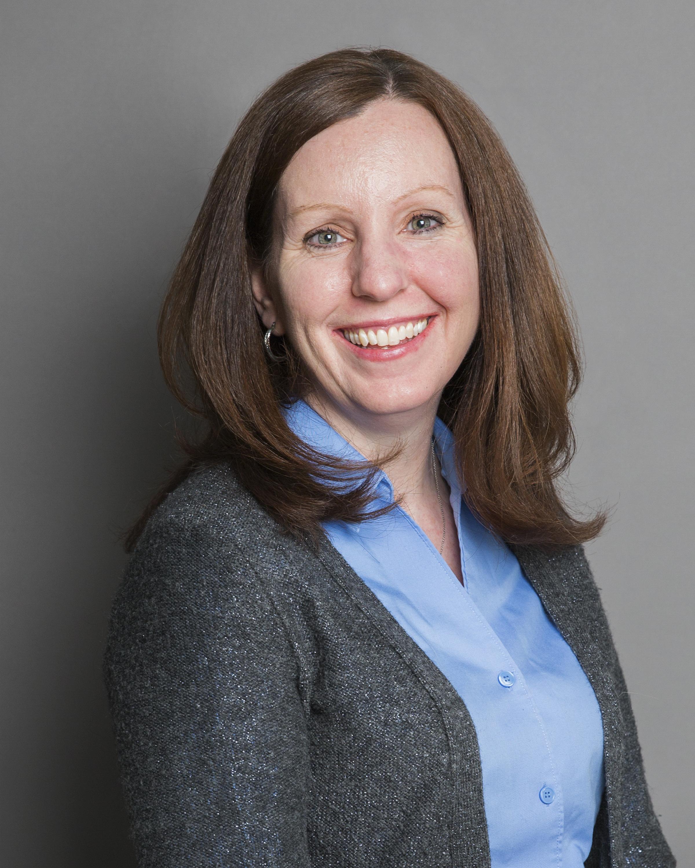Lori Runciman - Director, Grants